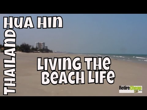 Xxx Mp4 JC S Road Trip Living The Beach Life Hua Hin Thailand Part 1 3gp Sex