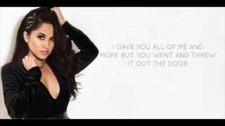 Play N Skillz - Si Una Vez (If I Once English version) Ft Becky G Frankie J & Kap G Lyrics