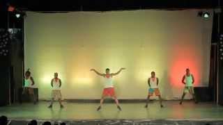 Sean Mambwere - Orobo (Toofan) @ Starlight Dancing 2015 (M`n`M Dance Factory)