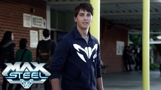 Unite | Unlock Your Hero | Max Steel