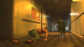 QWOP 2 - The Phantom Pain parody trailer