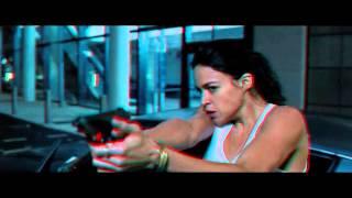 Fast   Furious 6 - 3D - Trailor