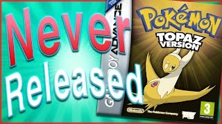 10 Pokémon Games That Were Never Released