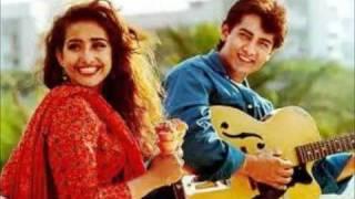 Tumse milne ko dil karta hai - Phool Aur Kaante(1991) - Kumar Sanu,Alka - arunkumarphulwaria