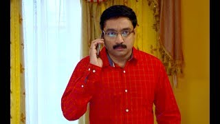 Bhramanam I Episode 91 - 18 June 2018 I Mazhavil Manorama