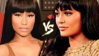 Kylie Jenner INTERESTED in Meek Mill, but is SCARED of Nicki Minaj
