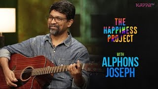Alphons Joseph - The Happiness Project - Kappa TV