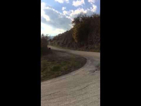 Prova Minarelli p6 80 con selettra
