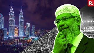 Zakir Naik's Malaysian Residency To Be Revoked?