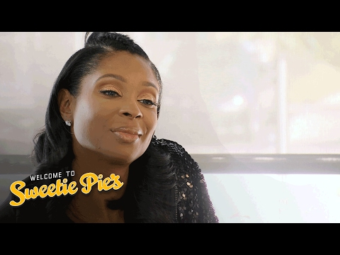 Tim's Girlfriend, Jennifer Williams, Reveals How They Met | Welcome to Sweetie Pie's | OWN