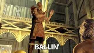 Balgruuf's Song (Gamer poop skyrim #6)