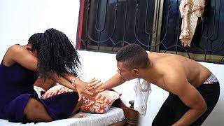 Binti Mwenye Mapepo - Fagio Bovu Ep 9