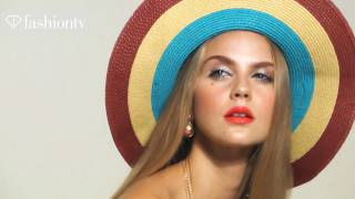 F Fashion Paris: Behind the Scenes at the Photoshoot! | FashionTV