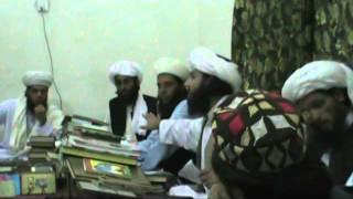 Deobandi munazer mufti nadeem vs barail v munazer ayaz bacha 4/ 5