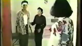 khem veasna act in khmer old movie