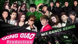 HIT DANCE REMIX - Part 1