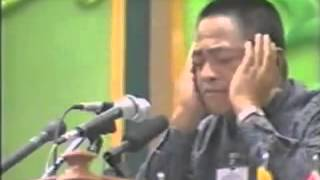 قران كريم بصوت جميل من شاب من تايلاند