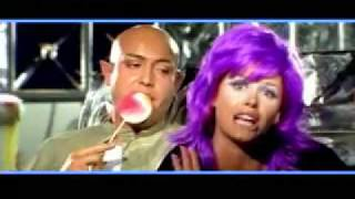 aqua -lollipop-.flv