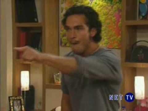 Miguel se entera ique Mia se acosto con Lucas