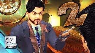 24 Moive Game Trailer Out | 24AthreyaRun | Suriya |  | Lehren Tamil