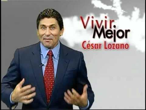Dr. Lozano Vivir Mejor El tiempo pasa