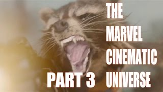 THE MARVEL CINEMATIC UNIVERSE (Part 3: Avengers and Beyond the Infinite)