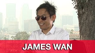 Furious 7 Director James Wan Interview - Fast & Furious 7