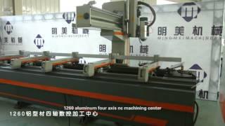 CNC Router. Window Door Making Machine.Company Introduction. Whatsapp:+8613573165746