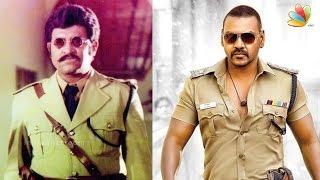 Raghava Lawrence to remake Rajinikanth's super hit Moondru Mugam | Latest Tamil Cinema News