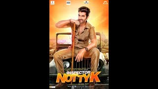 Inspector noty.k official trailer 2018