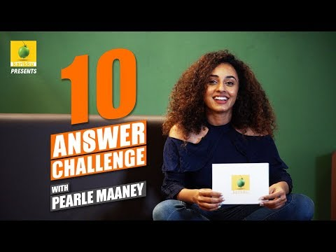 Xxx Mp4 Pearle Maaney 10 Answer Challenge Karikku 3gp Sex