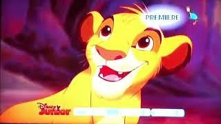 The Lion King | Disney Junior Asia