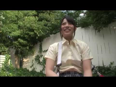 Ai Uehara - JK Cheer Girl 14