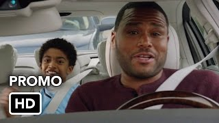 "Black-ish Season 2 Promo ""The N-Word"" (HD)"