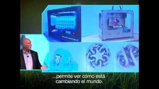 Craig Venter | CDI 2012.