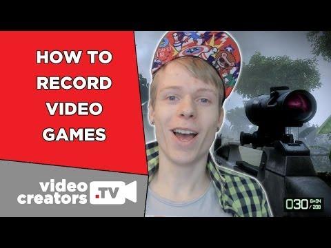 Xxx Mp4 Cara Rekam Video Games Dengan Open Penyiar Software OBS 3gp Sex