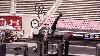 Nitro World Games 2017 - BMX Best Tricks Semi Finals