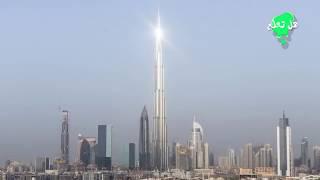 10 مباني يمكن أن تقاوم أسوأ الزلازل..!!