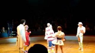Big Apple Circus - Dance ON 2010: NYC Single Mom