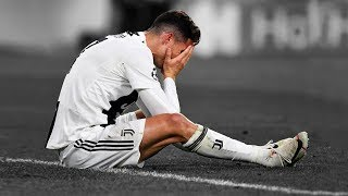 When Cristiano Ronaldo Tear Up In Football - Motivational Video 2019