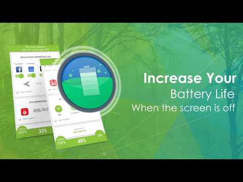 Double your Android Battery Life Hibernate the unused apps and settings, Improve CPU performance