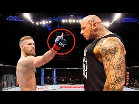 10 CASES OF INSTANT KARMA IN SPORTS