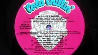 Marley Marl - The Symphony, Pt. II - 1991 (Extra Crispy)