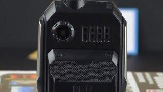 Обзор защищённого Land Rover S16
