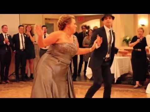 Xxx Mp4 The Best Mother Son Dance EVER 3gp Sex