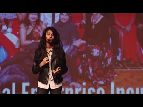 Create Your Own Career While Others Are Looking For One   Harsha Ravindran   TEDxYouth@SKIS