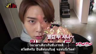 [ซับไทย] NCT LIFE in Chiang Mai EP 01