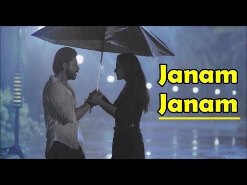 Xxx Mp4 Janam Janam Dilwale Arijit Singh Shah Rukh Khan Kajol Pritam Lyrics Video Song 3gp Sex