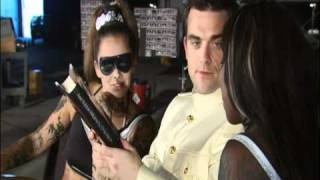 Robbie Williams - Radio: The Book Reading
