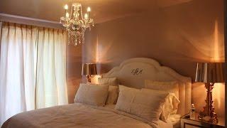OUR NEW YORK CONDO - ROMANTIC MASTER BEDROOM  2016
